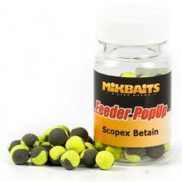 Mikbaits Plovouci Boilies XXL Method Feeder Pop Up 60 ml scopex betain