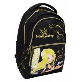 Karton P+P Studentský batoh Winx Couture