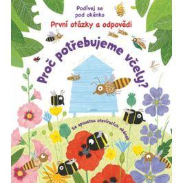 Proč potřebujeme včely?