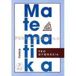Odvárko Oldřich: Matematika pro gymnázia - Funkce (kniha + CD) Slovníky, učebnice