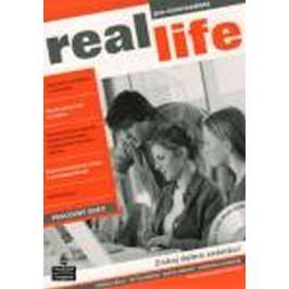 Reilly Patricia: Real Life Pre-Intermediate Workbook (Slevenská edice)