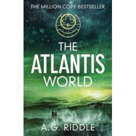 Riddle A.G.: The Atlantis World
