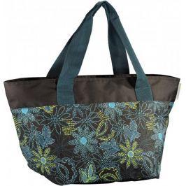 Hama Aha plážová taška Dark Luxe