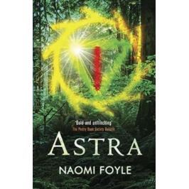 Foyle Naomi: Astra