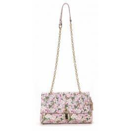 Lydc růžová kabelka