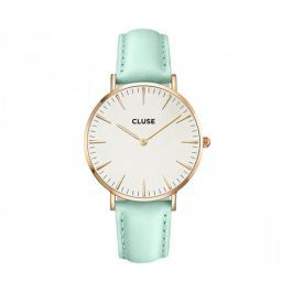 Cluse La Bohème Rose Gold White/Pastel Mint CL18021
