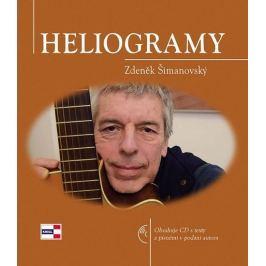 Šimanovský Zdeněk: Heliogramy