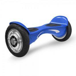 Kolonožka Standard Auto Balance s mobilní aplikací, modrá