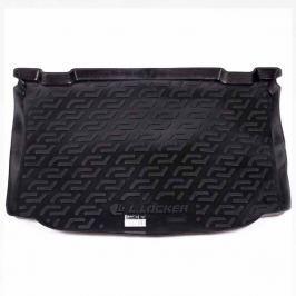 Brillant Plastová vana kufru pro Škoda Roomster I (5J) (06-)