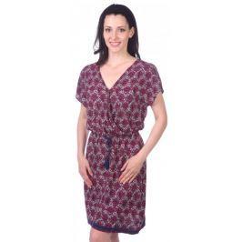 Timeout dámské šaty 34 vícebarevná