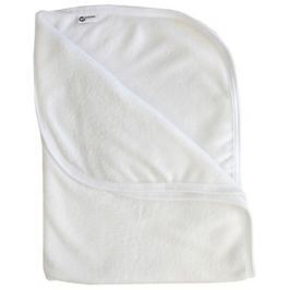COSING Univerzální deka 80x100 cm - Bílá