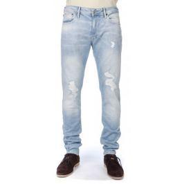 Pepe Jeans pánské jeansy Stanley Beach 31/34 modrá