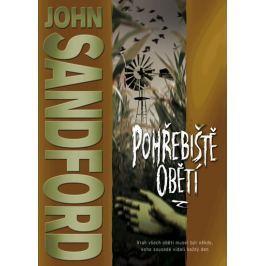 Sandford John: Pohřebiště obětí