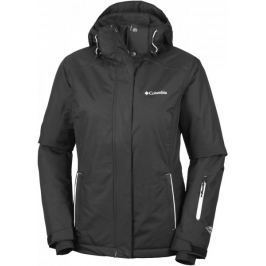 Columbia On the Slope Jacket Black XS