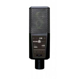 Lewitt DGT 650 USB kondenzátorový stereo mikrofon