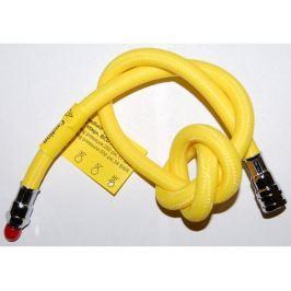 APEKS Hadice středotlaká k automatikám 90 cm flex(oktopus) žlutá 3/8