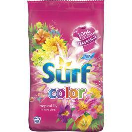 Surf Color prášek Tropical Lily & Ylang Ylang 2,8 kg (40 praní)