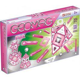 Geomag Pink 104 - rozbaleno