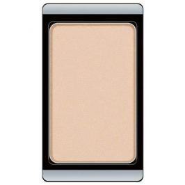 Artdeco Matné oční stíny (Eyeshadow Matt) 0,8 g (Odstín 527 Matt Chocolate)