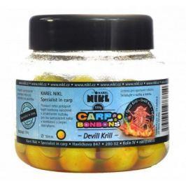 Nikl carp bonbons pop up 90 g 12 mm pineapple&butyric