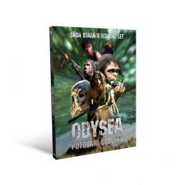 Odysea: Putování člověka - DVD