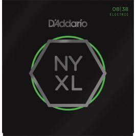 Daddario NYXL0838 Struny pro elektrickou kytaru