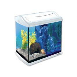 Tetra AquaArt akvárium set LED bílý 30l