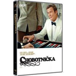 James Bond: Chobotnička   - DVD