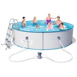 Bestway 3,60 m x 0,9 m Hydrium Splasher Pool Set s filtrací