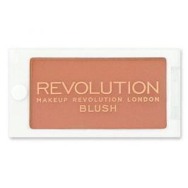 Makeup Revolution Tvářenka (Blush) 2,4 g (Odstín Now!)