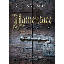 Sansom C. J.: Lamentace