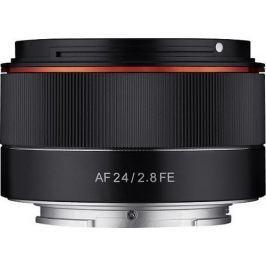 Samyang 24mm F2.8 AF pro Sony E
