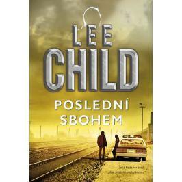 Child Lee: Poslední sbohem