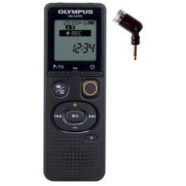 Olympus VN-541PC + ME52 monofonní mikrofon