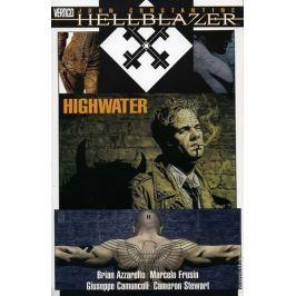Azzarello Brian, Frusin Marcelo: Hellblazer - Potopa