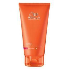 Wella Professional Hydratační kondicionér pro jemné až normální vlasy Enrich (Moisturizing Conditioner For Fine/Normal