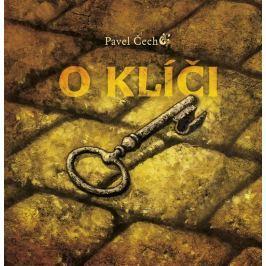 Čech Pavel: O klíči (kolibří vydání)