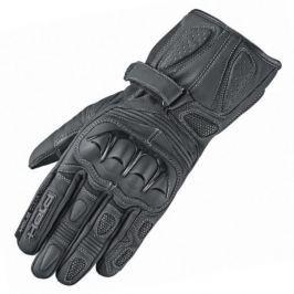Held dámské rukavice MYRA vel.6 černá, kozí/klokaní kůže
