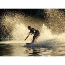 Poukaz Allegria - wakeboarding Orlická přehrada - Radava