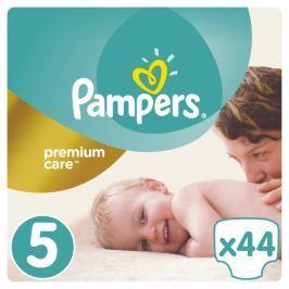 Pampers PremiumCare 5 Junior - 44 ks
