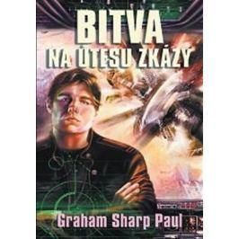 Graham Sharp Paul: Helfort 3 - Bitva na útesu Zkázy