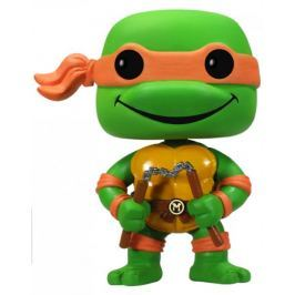 ADC Blackfire Funko POP TV : TMNT – Michelangelo
