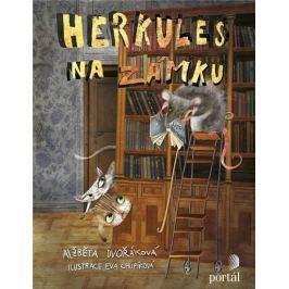 Dvořáková Alžběta: Herkules na zámku