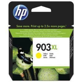 HP 903XL žlutá originální inkoustová kazeta s vysokou výtěžností (T6M11AE)