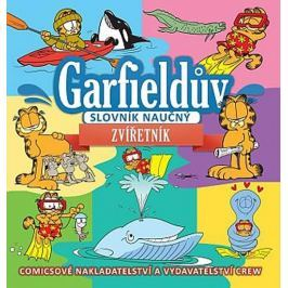 Davis Jim: Garfieldův slovník naučný 2 - Zvířetník