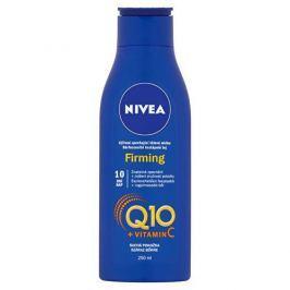 Nivea Výživné zpevňující tělové mléko Q10 Energy+ 250 ml
