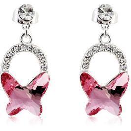 Vicca Náušnice Swing Pink OI_407007_pink
