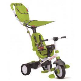 Fisher-Price Tříkolka Smart Trike Charisma 3v1 zelená
