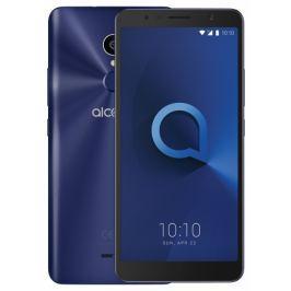Alcatel 3C (5026D), Metallic Blue