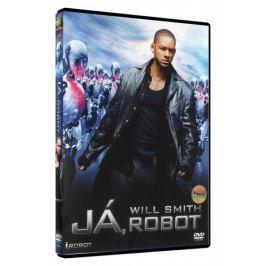 Já, robot   - DVD